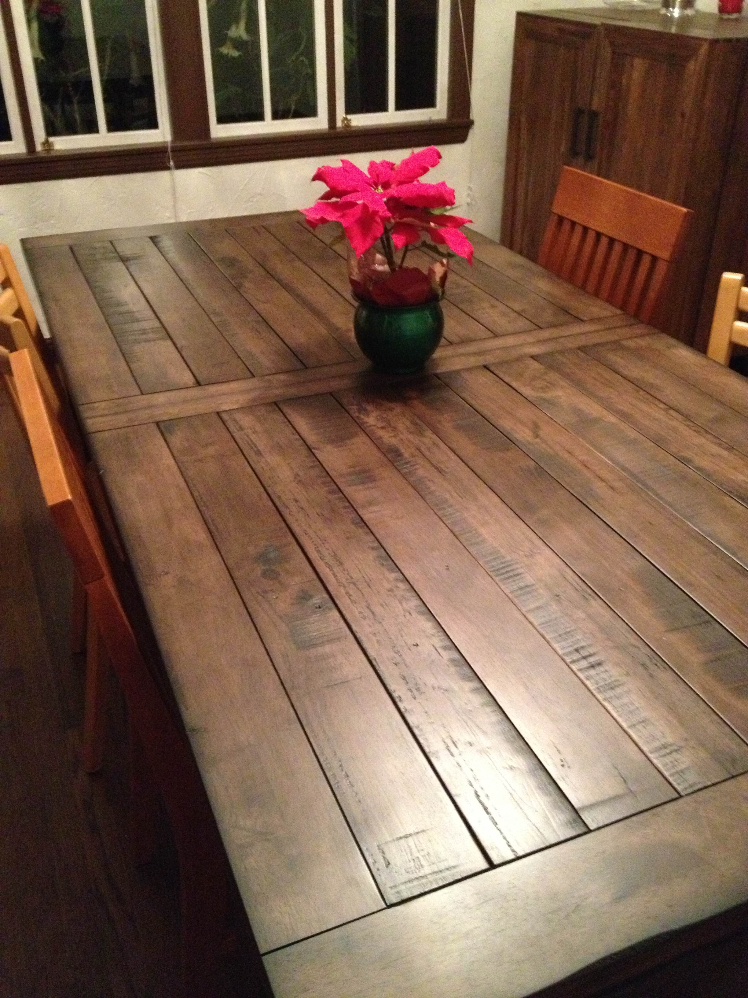 DIY Farmhouse Dining Table Plans 301 Moved Permanently