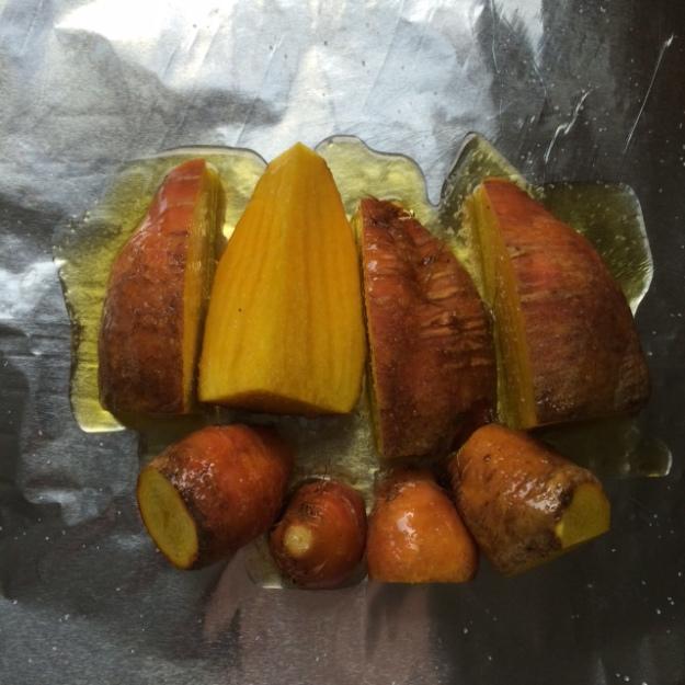 roasting beets 1