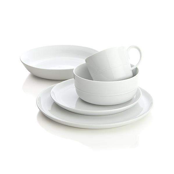 Links I Like Archives Rules Of Sisterhood. Dinnerware sets | Crate and Barrel  sc 1 st  Dining Table Set Walmart & Wonderful Hue Dinner Plate Crate And Barrel Pictures - Best Image ...