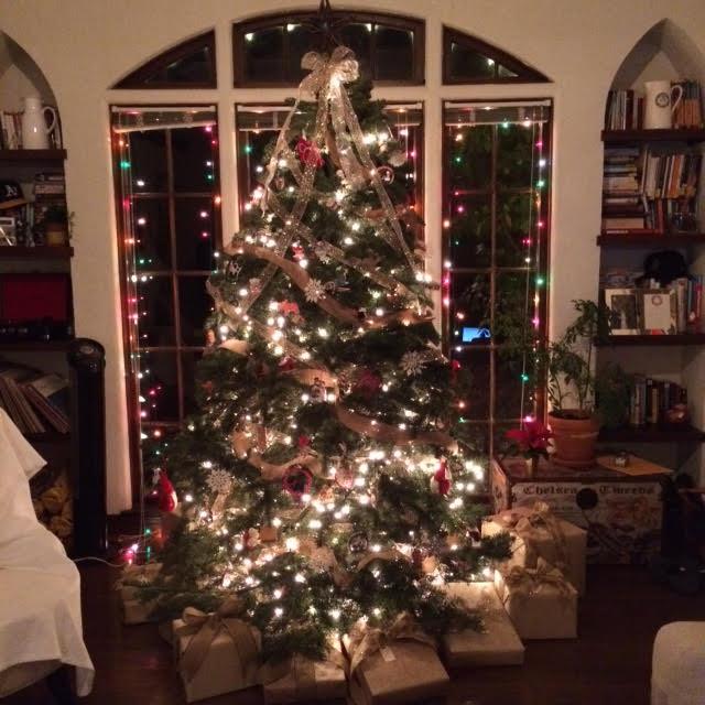 Christmas treeeeee