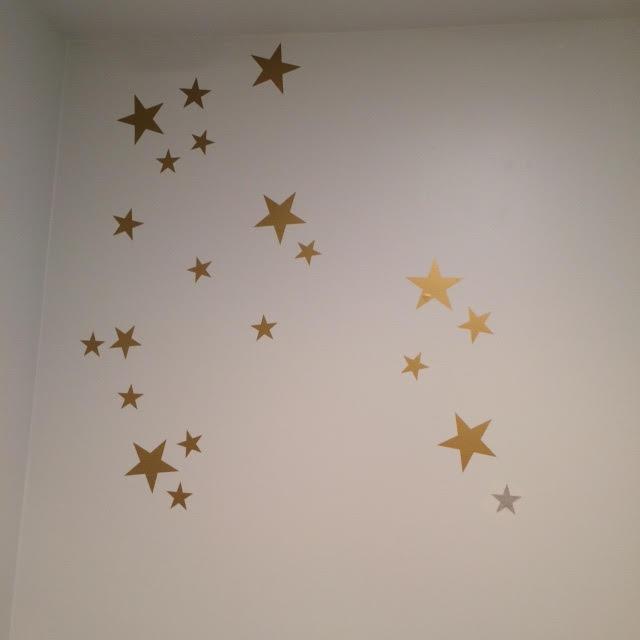 nursery stars