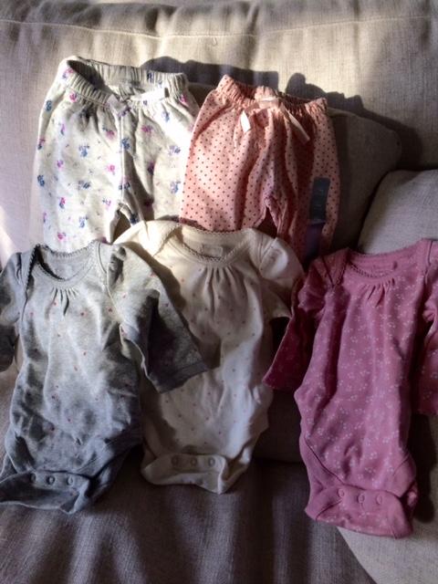 teeny wardrobe
