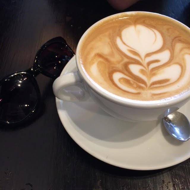 timeless coffee